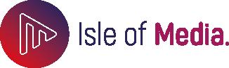 Isle of Media Logo